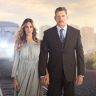 HBO's DIVORCE and CRASHING Return for Second Season 1/14