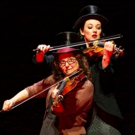 BWW Review: INDECENT: A Work of Art, A Story of Love Photo