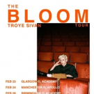Troye Sivan Announces The Bloom U.K. & European Tour