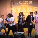 BWW TV: Check Out Clips From This Year's STARS IN THE ALLEY, Featuring Performances From BE MORE CHILL, HADESTOWN, and More!