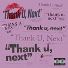 Ariana Grande Releases Surprise Track 'thank u, next'