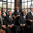 Take 6 and Nnenna Freelon to SPREAD LOVE FOR CHRISTMAS at the Eisemann Center