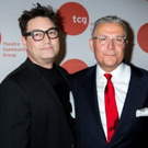 Photo Coverage: TCG Gala Honors Tony Kushner,  Rick Miramontez & Martha R. Ingram Photo