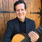 Terry Pazmiño, Ecuadorian Guitarist To Join The MAC on November 10 & 11