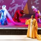 Guangzhou Dramatic Arts Centre Presents THE HANDAN DREAM
