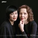 Violinist Jennifer Koh Traverses Kaija Saariaho's Distinctive Sound World On New Cedille Records Album