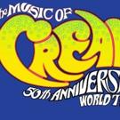The Music Of Cream 50th Anniversary World Tour to Launch November 23