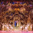 ALADDIN North American Tour Celebrates One-Year Anniversary
