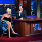 THE LATE SHOW WITH STEPHEN COLBERT Continues Ratings Winning Streak
