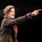 Photo Flash: First Look at Josie Lawrence in 'MOTHER COURAGE' at Southwark Playhouse Photo