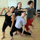 Mercer Dance Ensemble Comes to Kelsey Theatre May 11 And 12 Photo