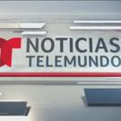 NOTICIAS TELEMUNDO FIN DE SEMANA is the Top Spanish-Language Weekend Newscast Photo