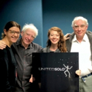 Austin Pendleton Returns To Give His Master Class At United Solo Photo