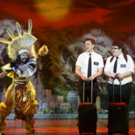 BWW Review: THE BOOK OF MORMON at Kravis Center For The Performing Arts Photo