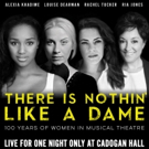 Lambert Jackson Announce Debut Production THERE'S NOTHIN' LIKE A DAME