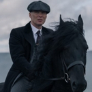 Filming has Begun on the Fifth Season of PEAKY BLINDERS Photo