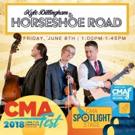 Kyle Dillingham to Make CMA Fest Debut on the Spotlight Stage at Music City Center, June 8