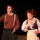 Attend the Tale! Theater UnCorked Launches With SWEENEY TODD Photo