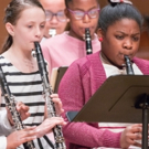Philadelphia Youth Orchestra Perform in 8th Annual Festival Concert