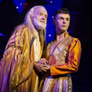 JOSEPH AND THE AMAZING TECHNICOLOR DREAMCOAT Comes to Storyhouse Photo