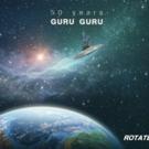 German Music Legends Guru Guru Celebrate 50 Years With New CD ROTATE
