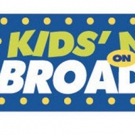 THE PROM, THE CHER SHOW, and More Will Take Part in 2019 Kids' Night On Broadway
