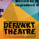 Defunkt Theatre Announces 2018-19 Season
