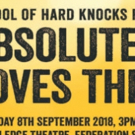 School Of Hard Knocks Takes Us To The Movies On Saturday September 8