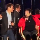VIDEO: Liza Minnelli Returns to the Stage to Sing A CABARET Classic