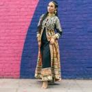 Manika Kaur Releases SACRED WORDS Album