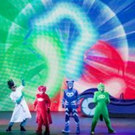 PJ Masks Save The Day LIVE! Comes To RBTL's Auditorium Theatre