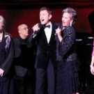 BWW Review: The Final Night of the 29th New York Cabaret Convention Brings the Bubbly Photo