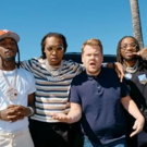 VIDEO: Migos Sing Some Carpool Karaoke on THE LATE LATE SHOW