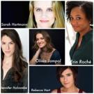 Casting Announced For Lauren Gunderson's THE REVOLUTIONISTS Photo