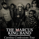 The Marcus King Band Announces CAROLINA CONFESSIONS U.S. & European Tour