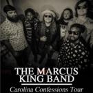 The Marcus King Band Announces CAROLINA CONFESSIONS U.S. & European Tour