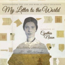 Emily Dickinson Documentary MY LETTER TO THE WORLD, Narrated by Cynthia Nixon, Set for June 12 VOD/DVD Release
