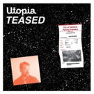 Stephen Steinbrink Releases A PART OF ME IS A PART OF YOU, 'Utopia Teased' Out 11/9