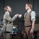 Photo Flash: First Look at Christian Slater and More in GLENGARRY GLEN ROSS in the West End