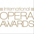 2018 International Opera Awards Winners Announced