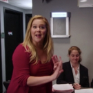 VIDEO: Amy Schumer In New Promo For SATURDAY NIGHT LIVE