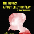 Cohesion Theatre Company to Present MR. BURNS, A POST-ELECTRIC PLAY