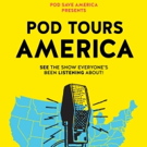 Tickets On Sale Monday For POD TOURS AMERICA