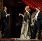 BERNHARDT/HAMLET Extends Broadway Run Through November 18 Photo