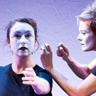 BWW REVIEW: Broken Box Mime Theater Explores The Fragility of Contemporary Life in SK Photo