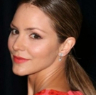 Order Up! Katharine McPhee to Take A Shift in WAITRESS on Broadway