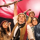 BWW Review: LES MISERABLES Deserves 24601 Rounds of Applause Photo
