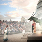 London's Free Open Air Theatre Returns To The Scoop This Summer For It's 15th Year