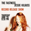 Jessie Kilguss to Hold Record Release Show at Rockwood Music Hall Photo