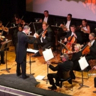 The Kansas City Chamber Orchestra Presents SPANNING THE CENTURIES Photo